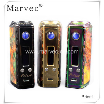 Factory price stablized box MOD kit Electronic cigarette